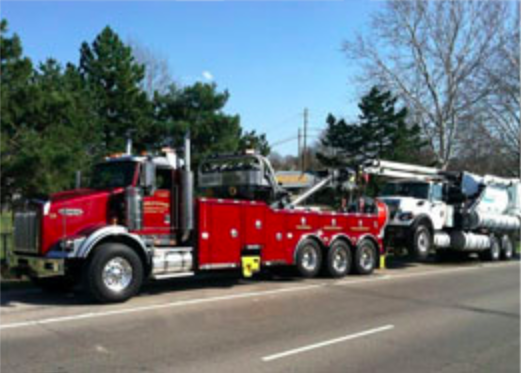 Englewood Truck Towing and Recovery image 4