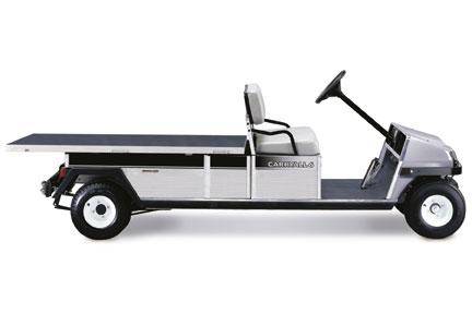 Intermountain Golf Cars image 1