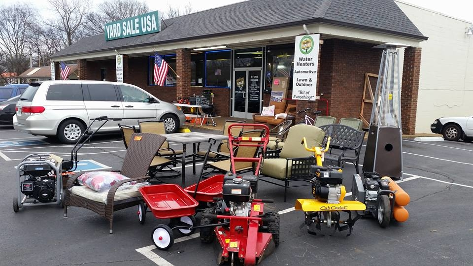 Yard Sale USA image 1