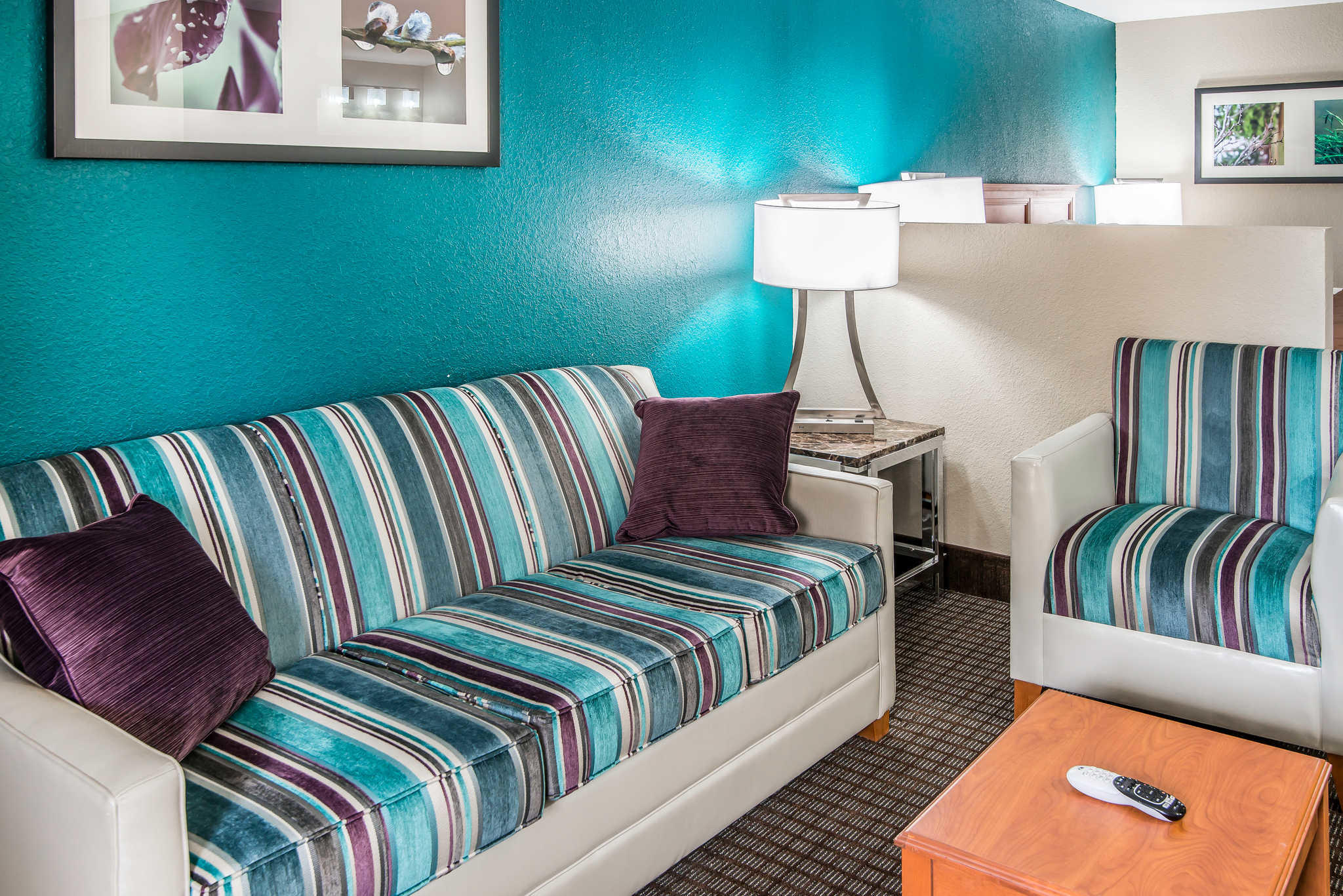 Quality Inn & Suites Near White Sands National Monument image 18