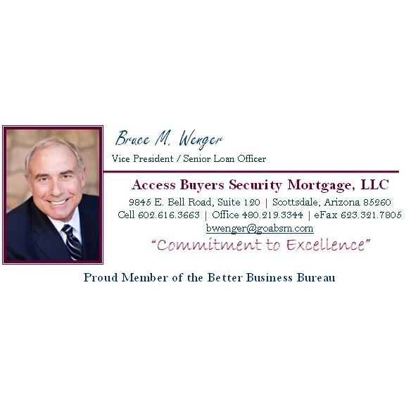 Access Buyers Security Mortgage