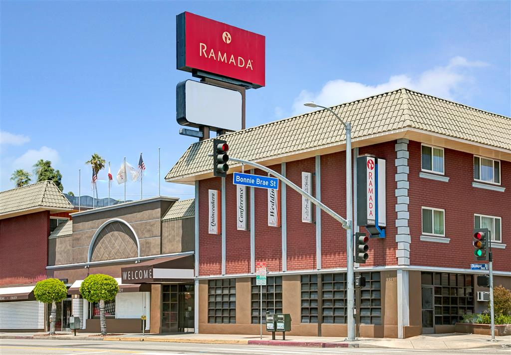 Ramada Los Angeles/Downtown West image 0