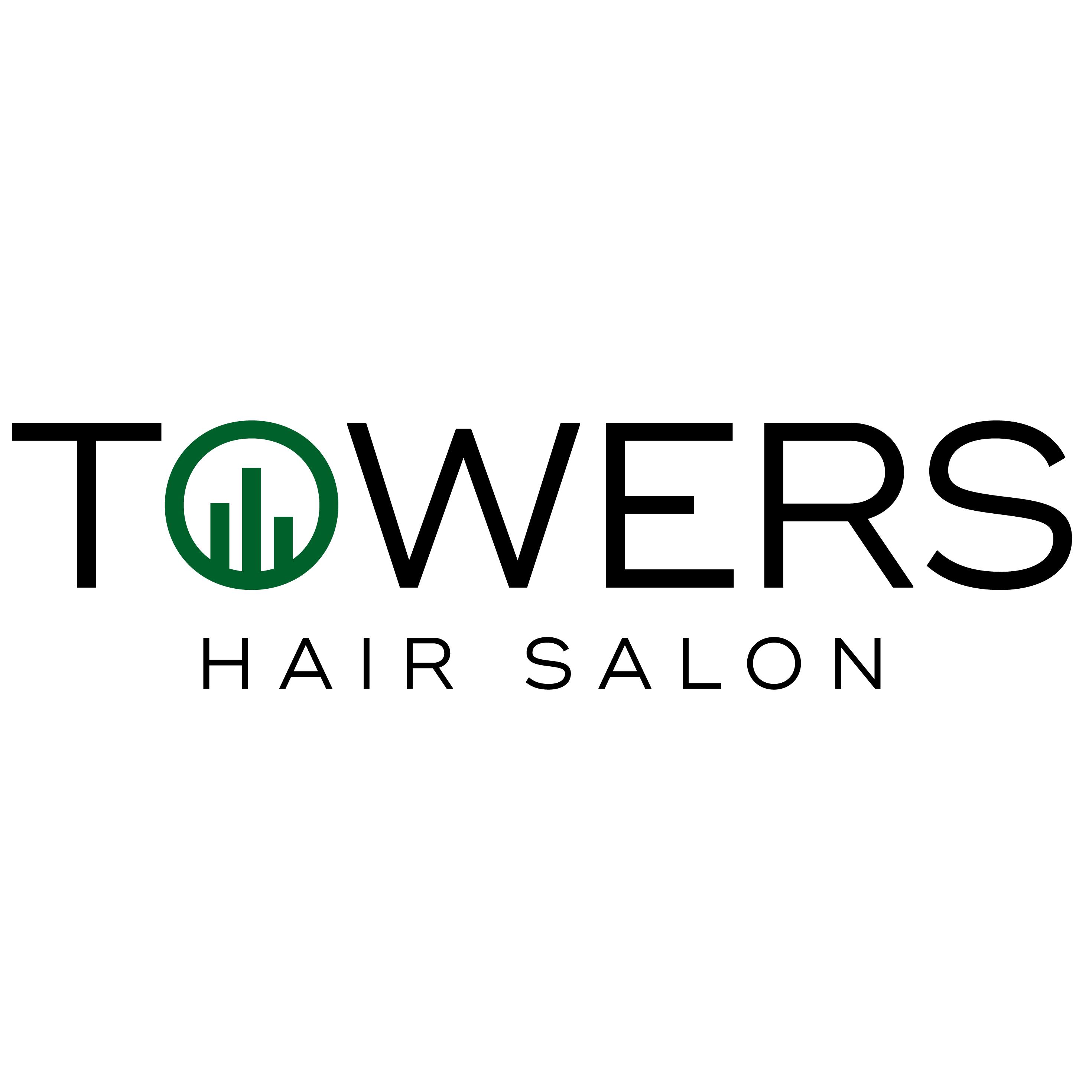 Towers Hair Design