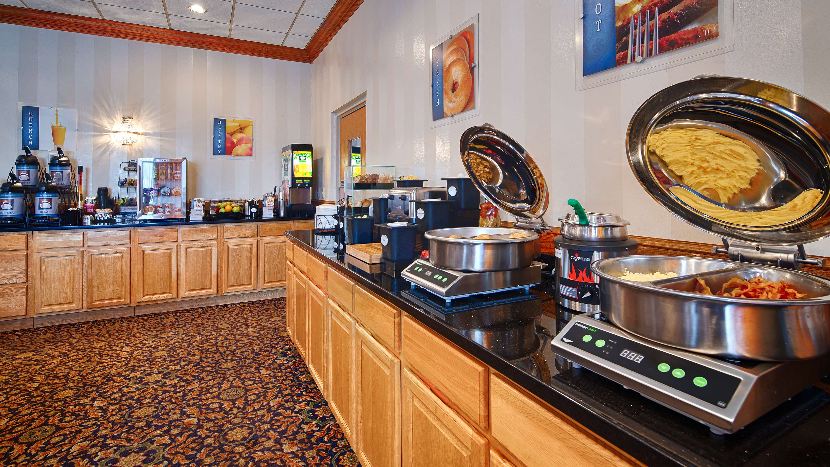 Best Western Plus Morristown Conference Center Hotel image 5