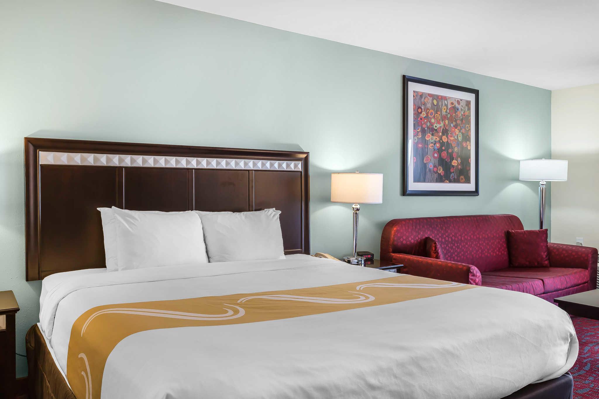 Quality Inn & Suites Irvine Spectrum image 13