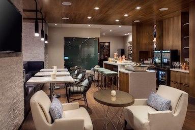 Irvine Marriott image 9
