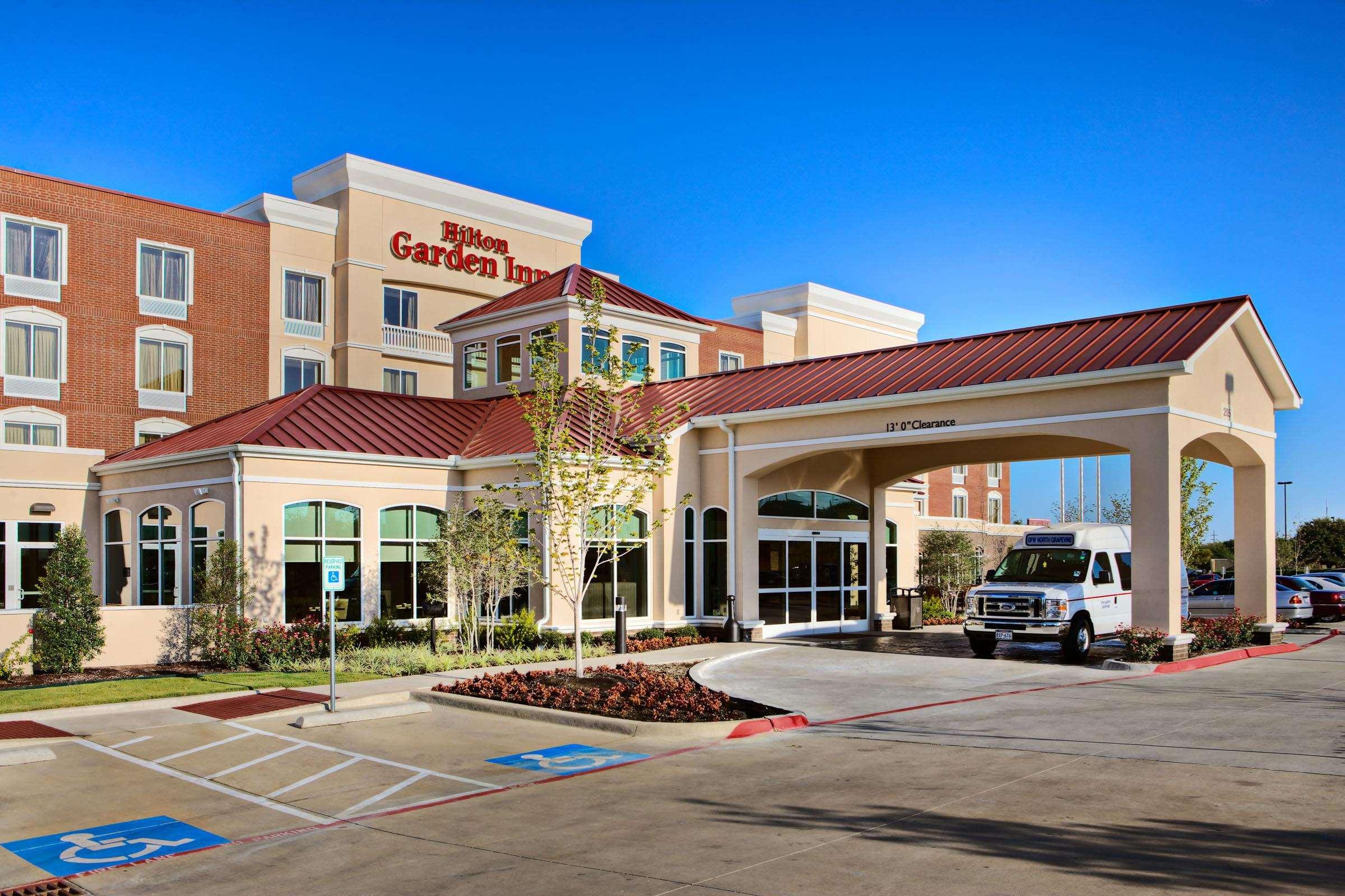 Hilton Garden Inn DFW North Grapevine image 4