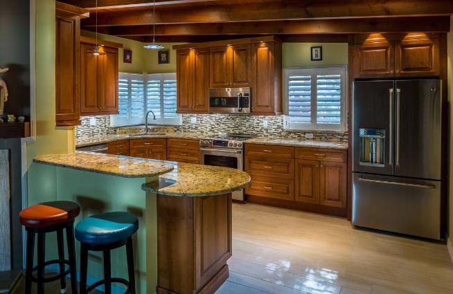 Da Vinci Cabinetry Kitchen Remodeling image 4