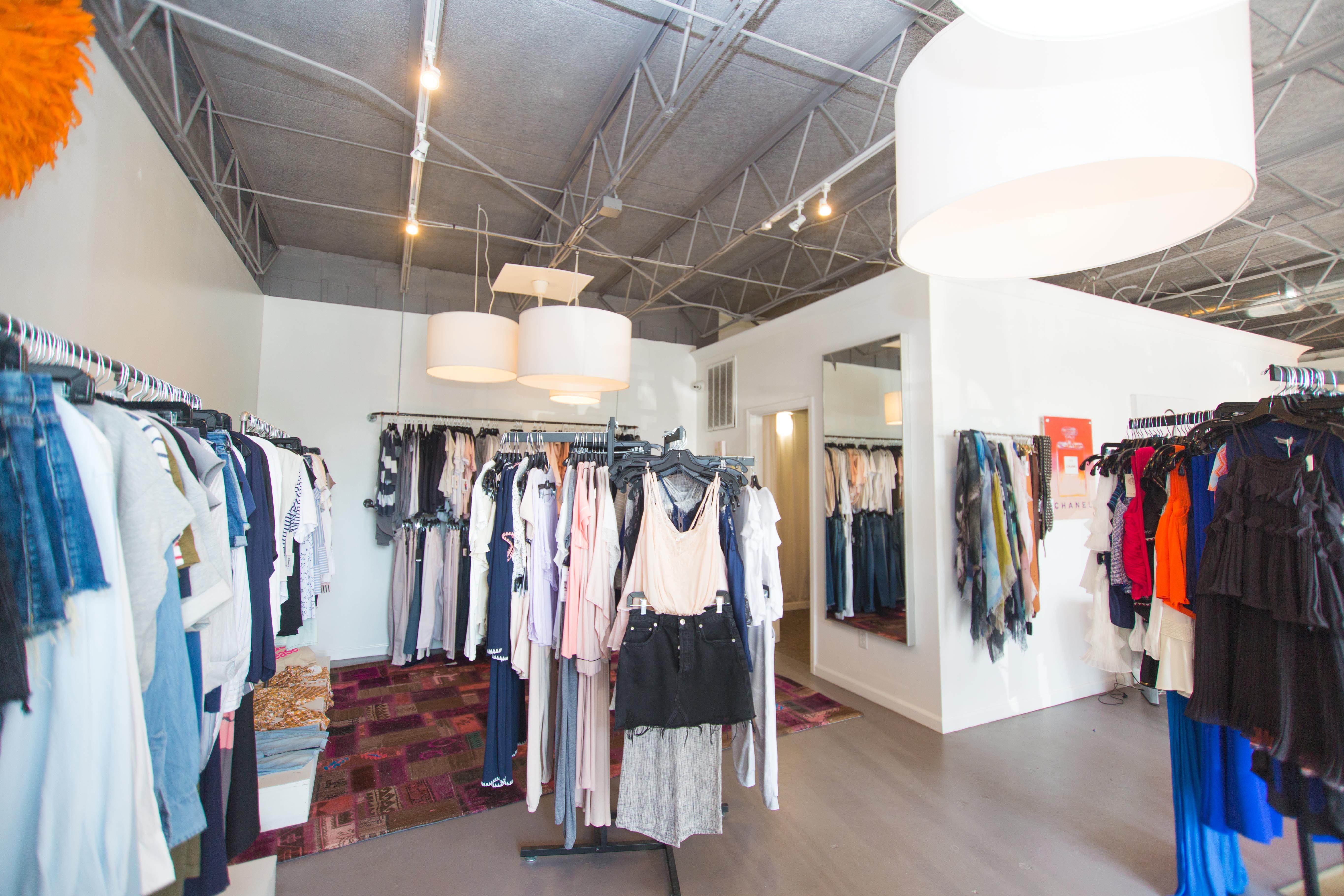 Dukes Clothier image 8