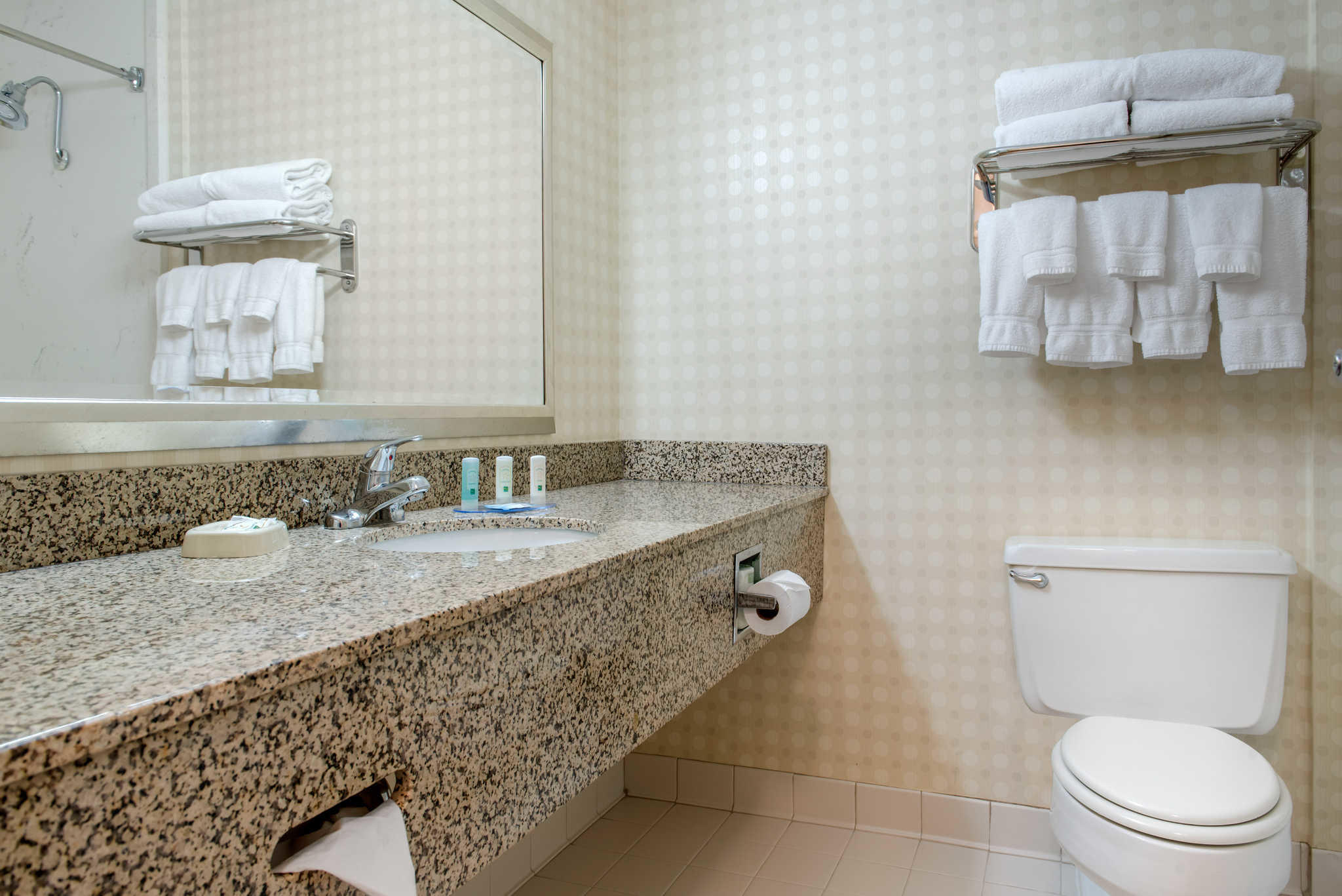 Quality Hotel - Cincinnati Blue Ash image 10