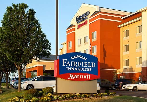 Fairfield Inn & Suites by Marriott Lawton image 11