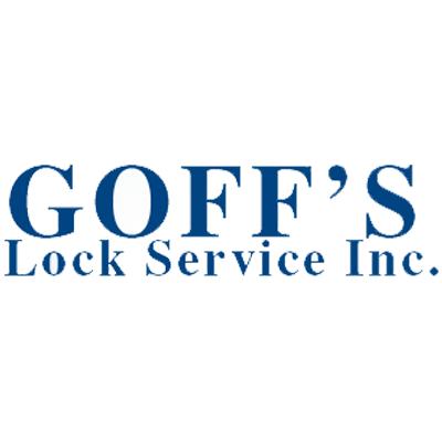 Goff's Lock Service image 1