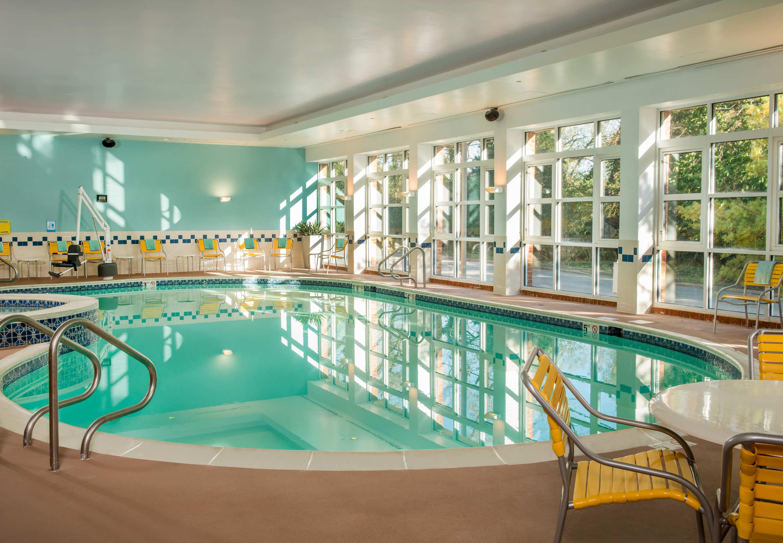 Fairfield Inn & Suites by Marriott Williamsburg image 15