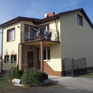 Remonty, Modernizacje J. Kozłowski