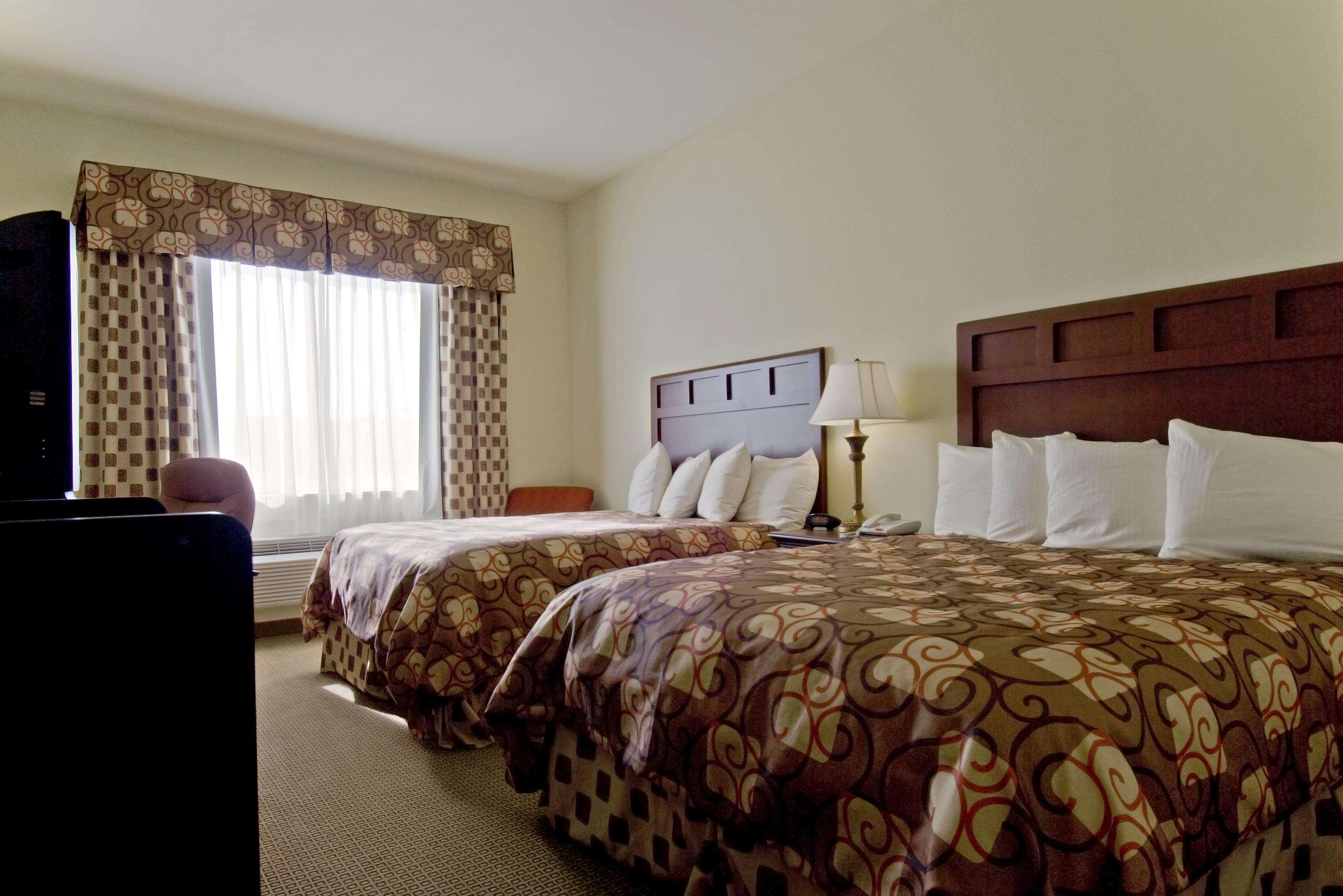 Best Western Littlefield Inn & Suites image 9