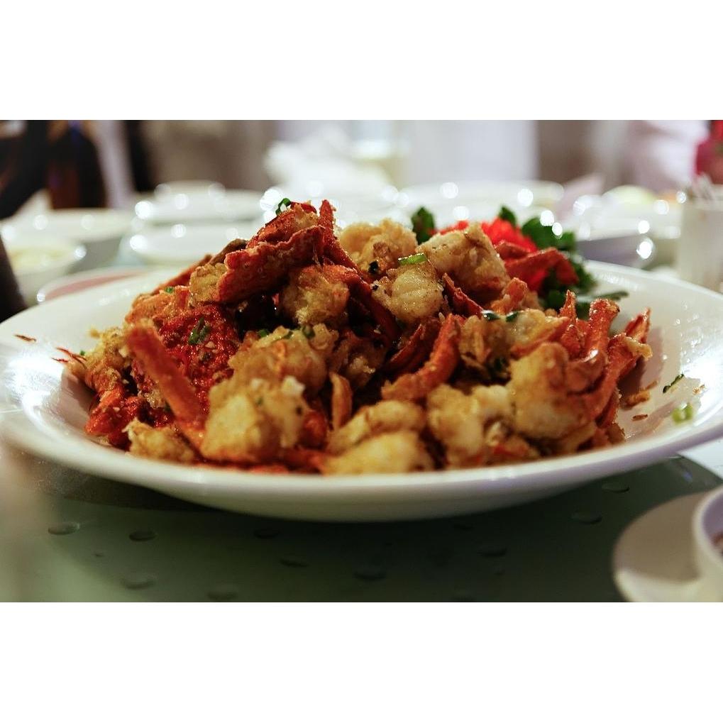 Best Seafood Restaurants In Norcross Ga