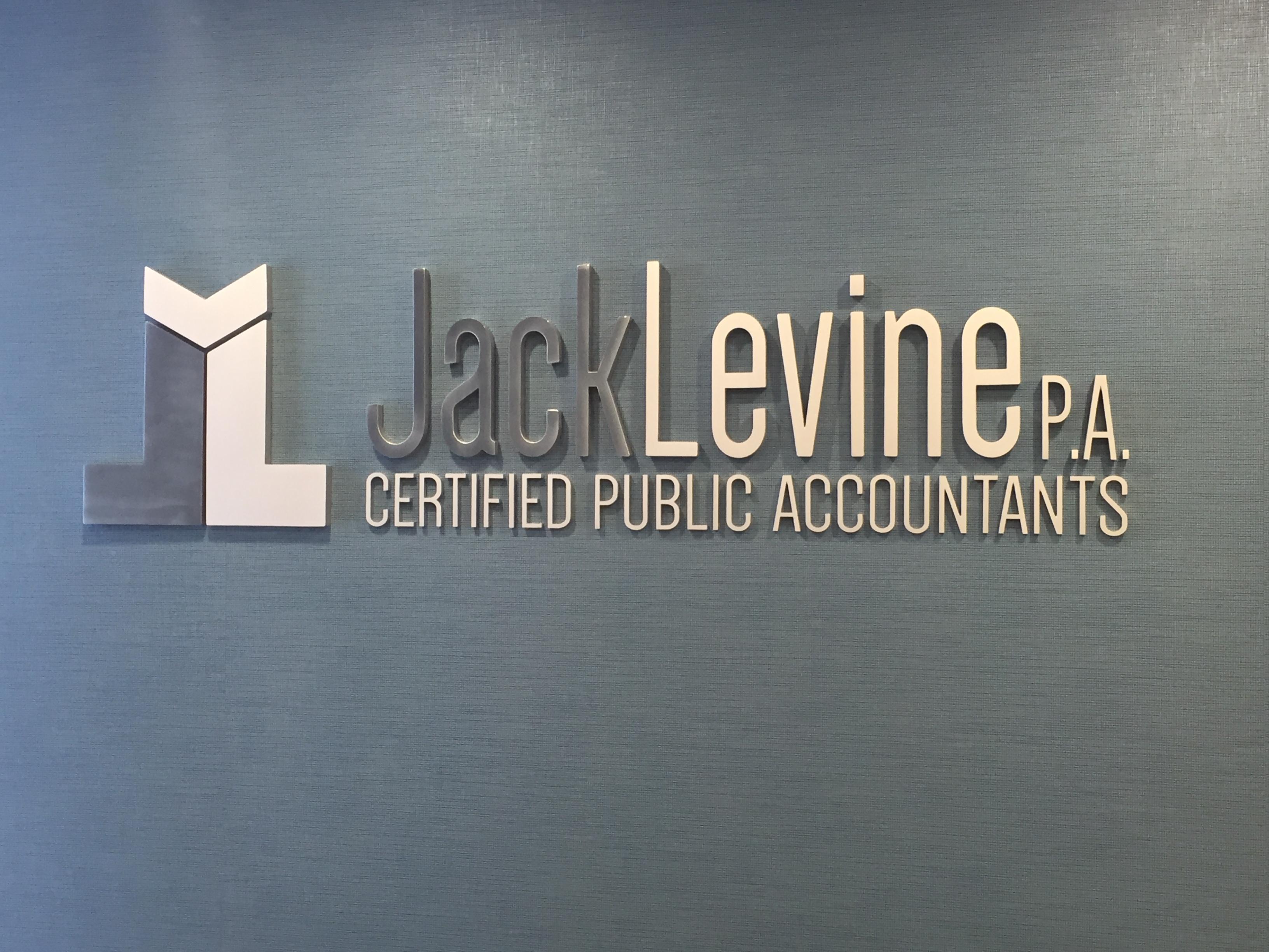 Jack Levine PA CPAs image 2
