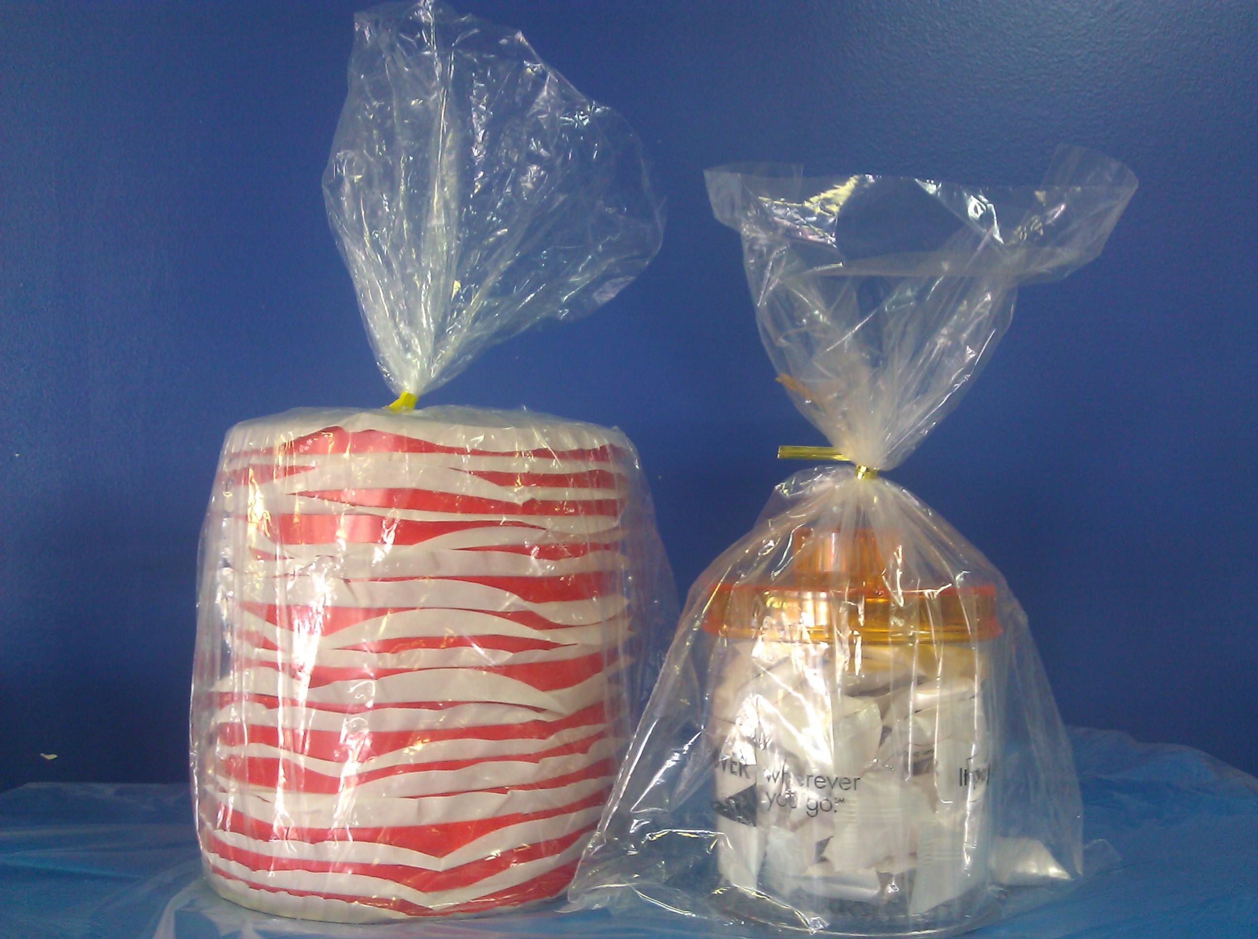Plastic BAG DEPOT image 3