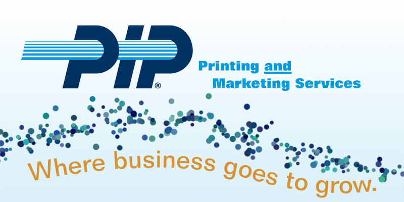 PIP Marketing, Signs, Print image 8