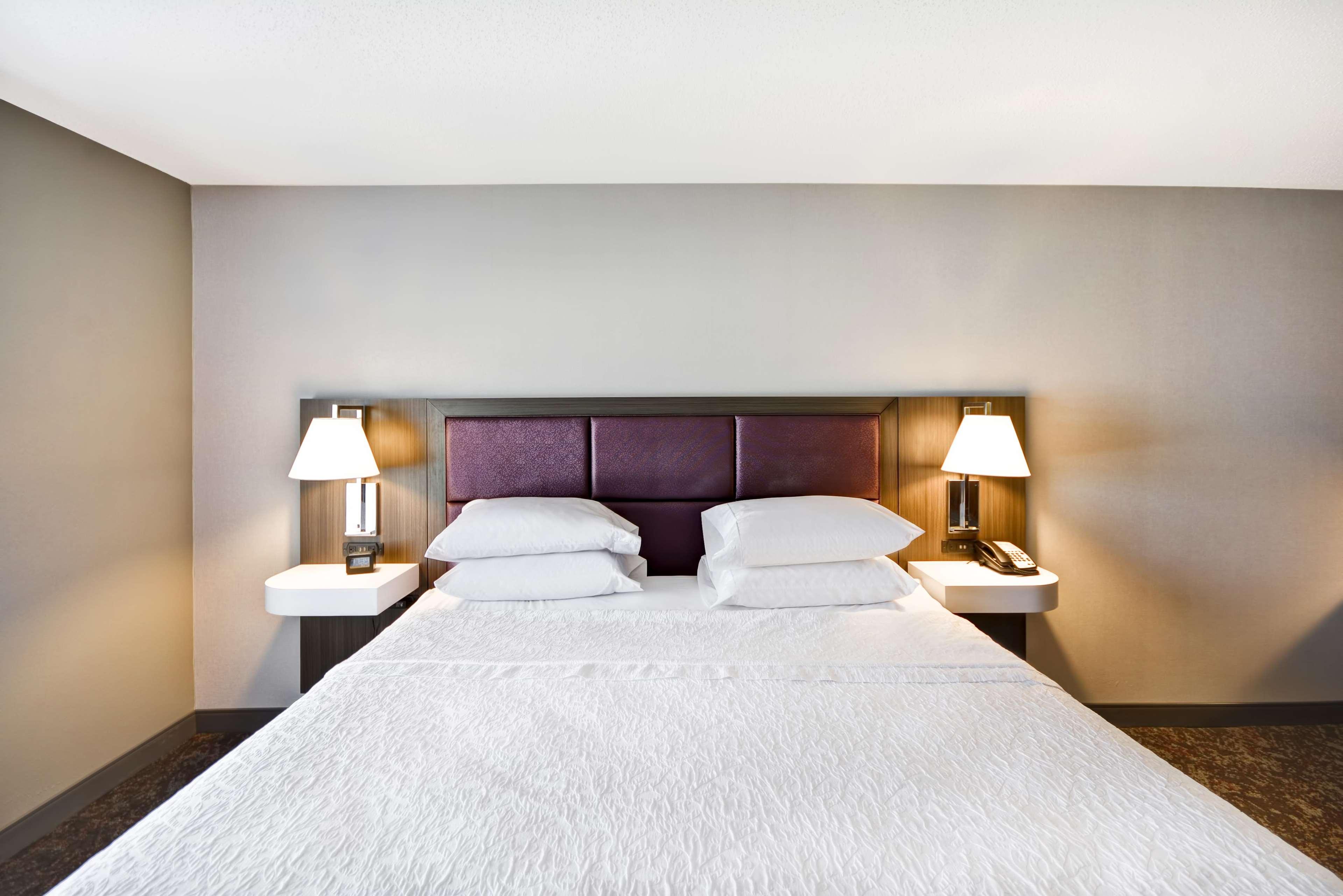 Hampton Inn & Suites Columbus-Easton Area image 50