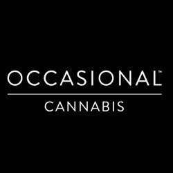 Occasional Cannabis