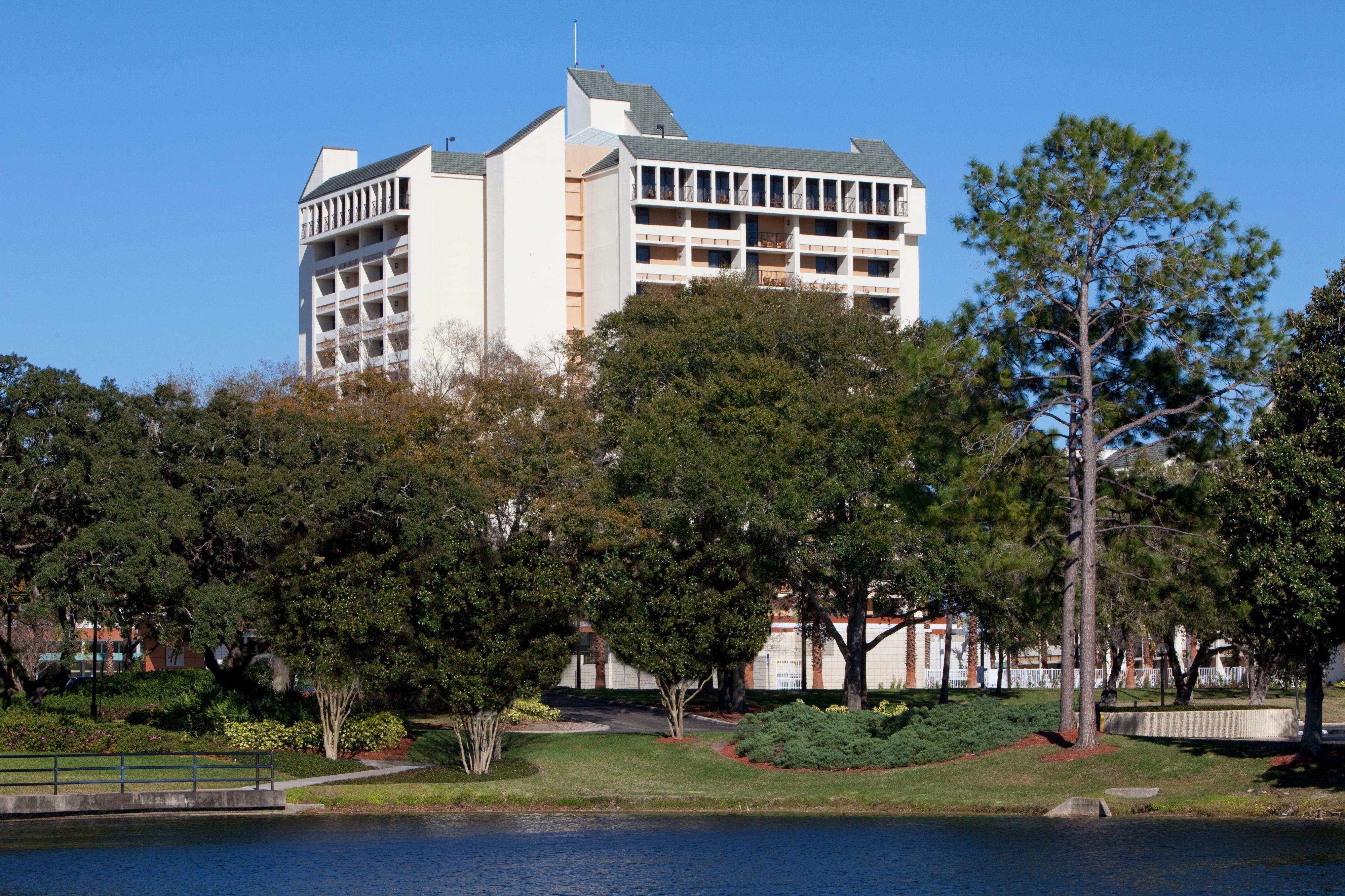 Holiday Inn Orlando Disney Spring 174 Area At 1805 Hotel
