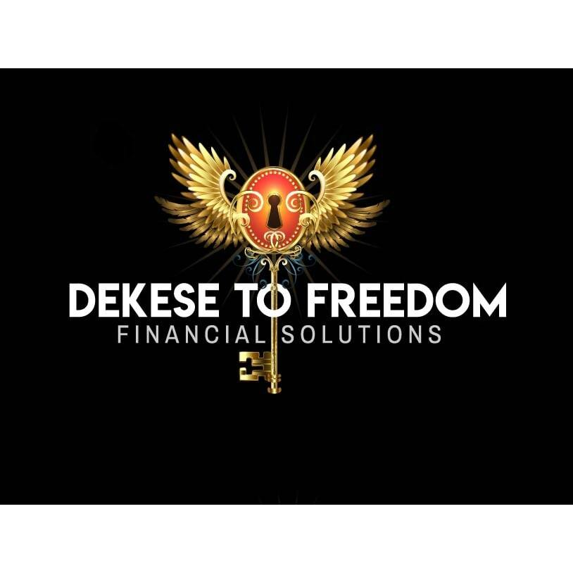 Dekese To Freedom: Financial Solutions image 0