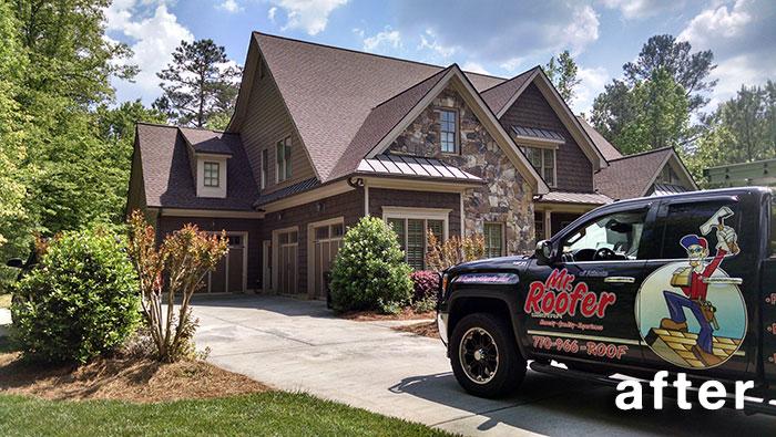 Mr Roofer of Atlanta:Roofers for Roof & Leak Repair | Roofing Contractors & Companies image 2
