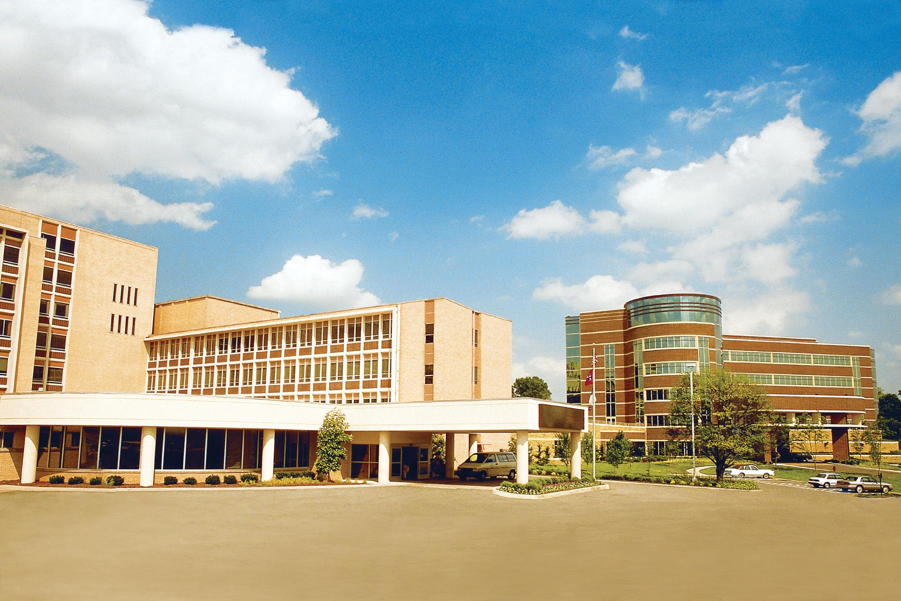 TriStar Skyline Madison Campus image 1
