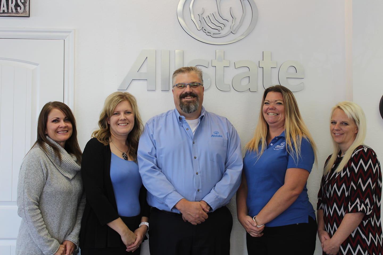 Todd Jones: Allstate Insurance image 7