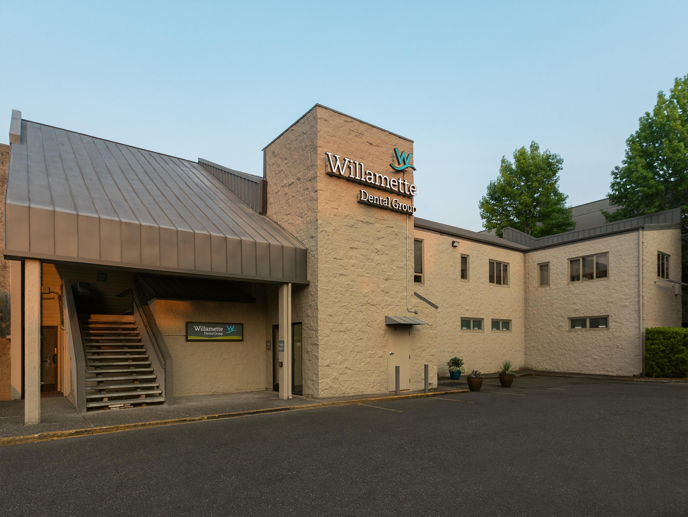 Willamette Dental Group - Beaverton image 0