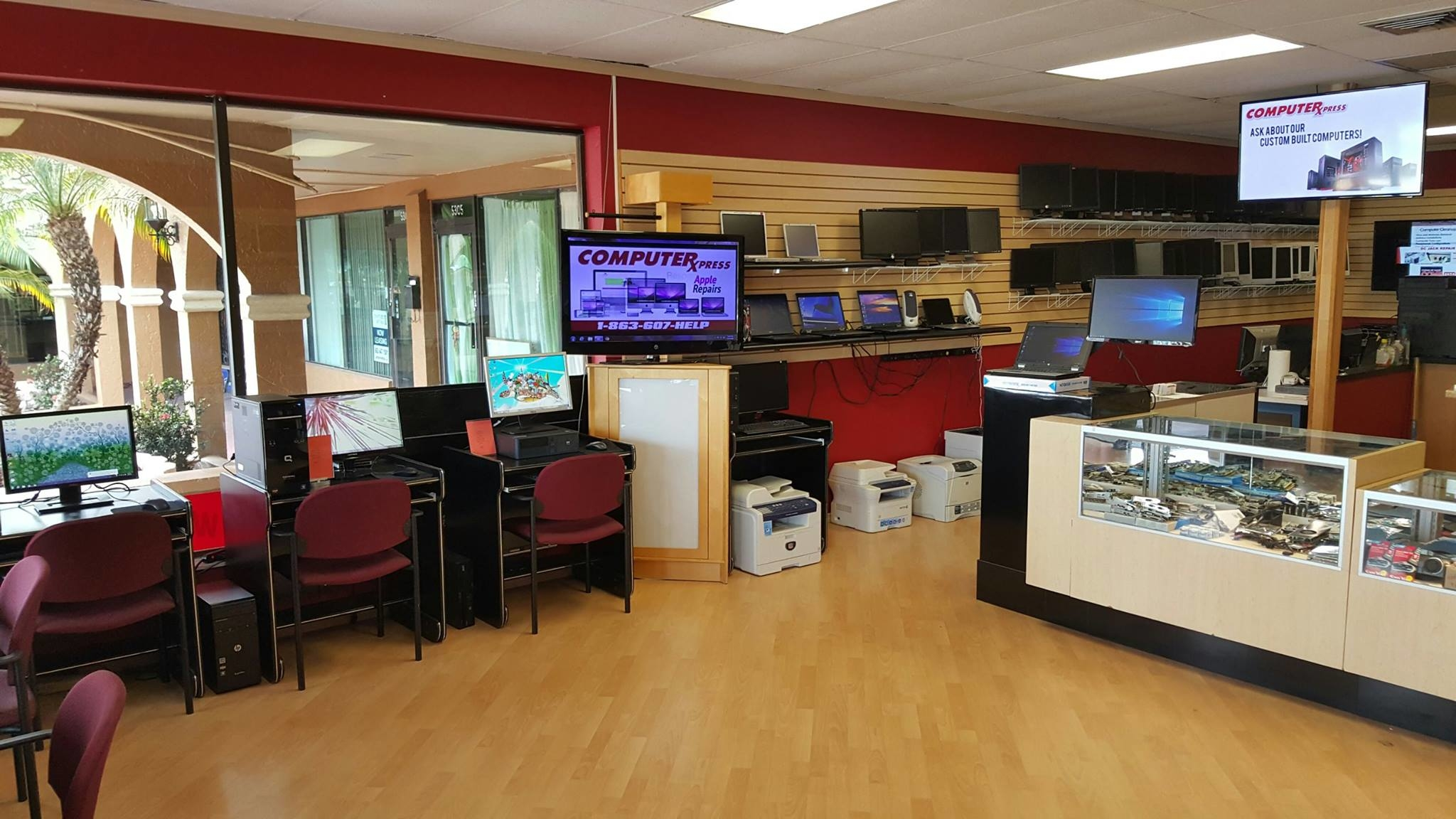 ComputerXpress - Computer Repair Services Lakeland FL image 2