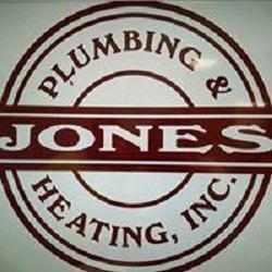 Jones Plumbing & Heating Inc