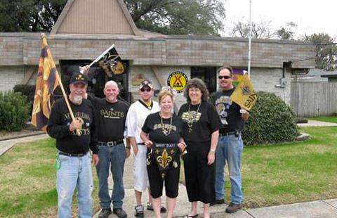 New Orleans KOA image 12