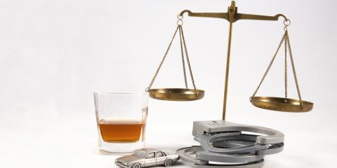 First Defense DUI Traffic Law