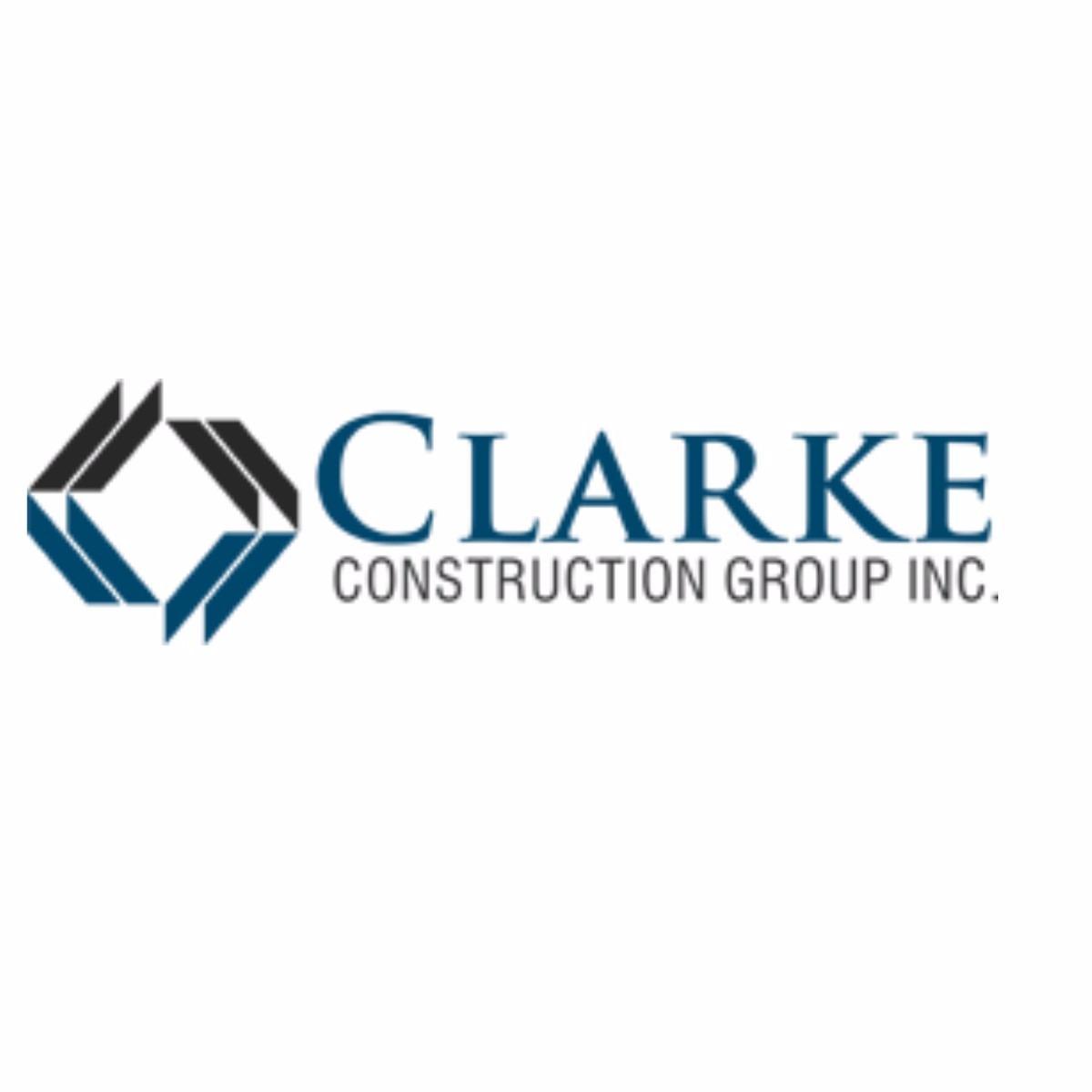 Clarke Construction Group Inc