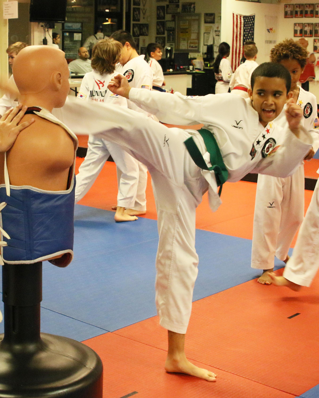 Millennium Martial Arts - Tae Kwon Do image 12