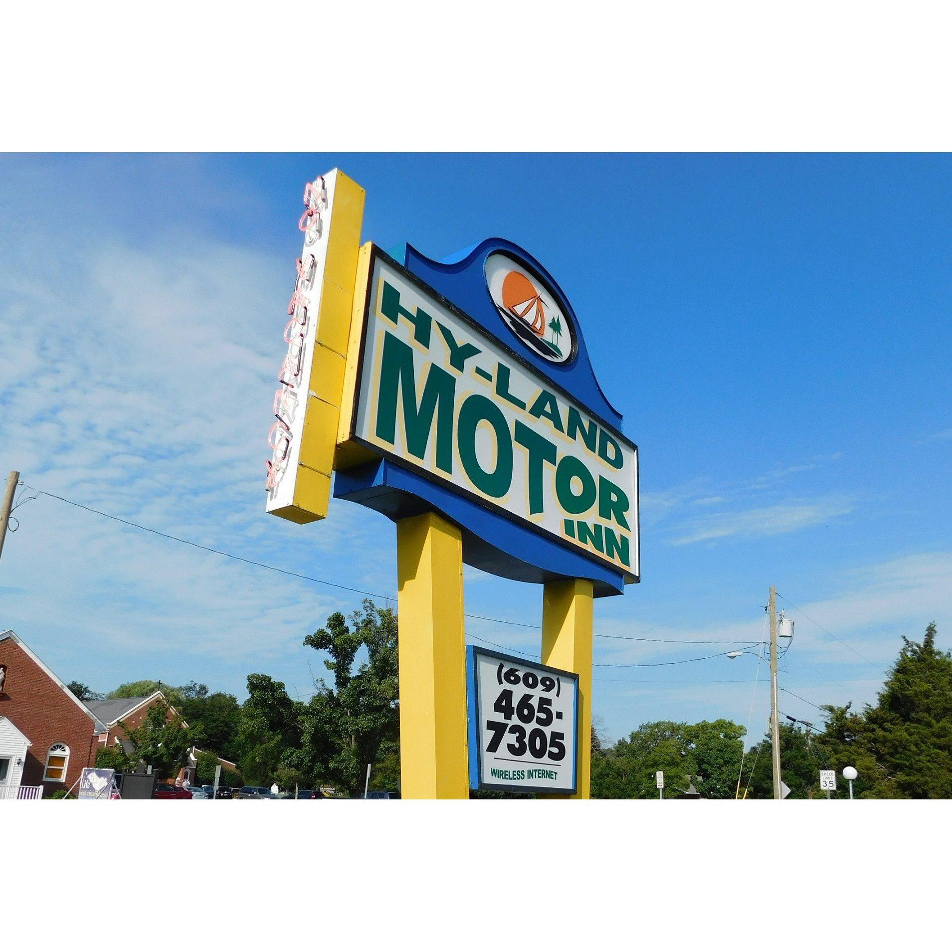 Hyland motor inn coupons near me in cape may court house for Motor inn near me