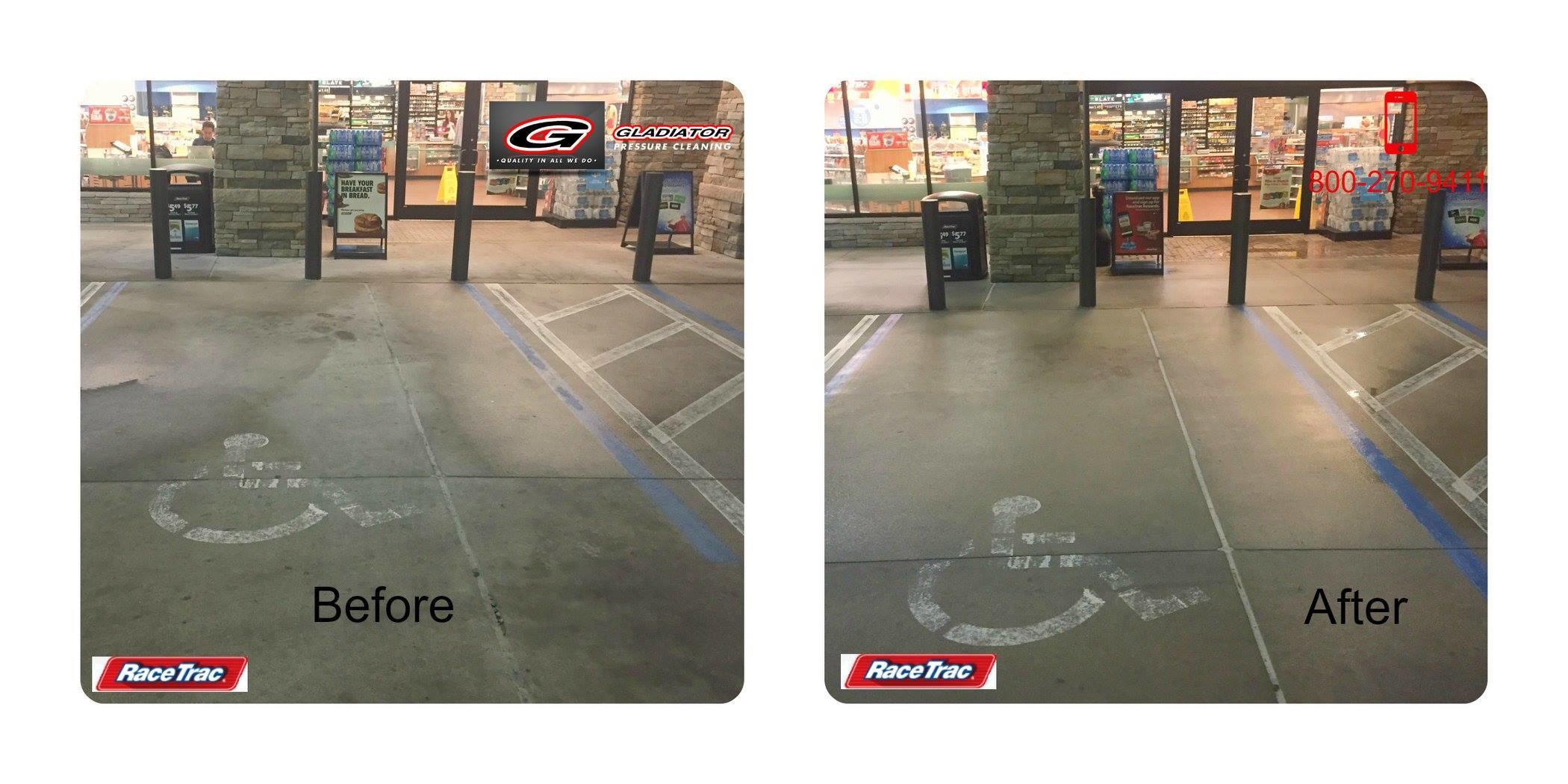 Gladiator Pressure Cleaning, Inc. image 2