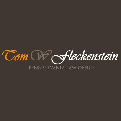 Thomas W. Fleckenstein image 0