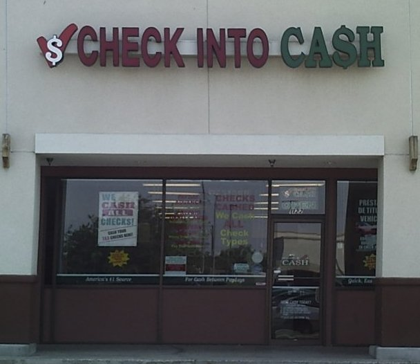 7 eleven check cashing machine locations