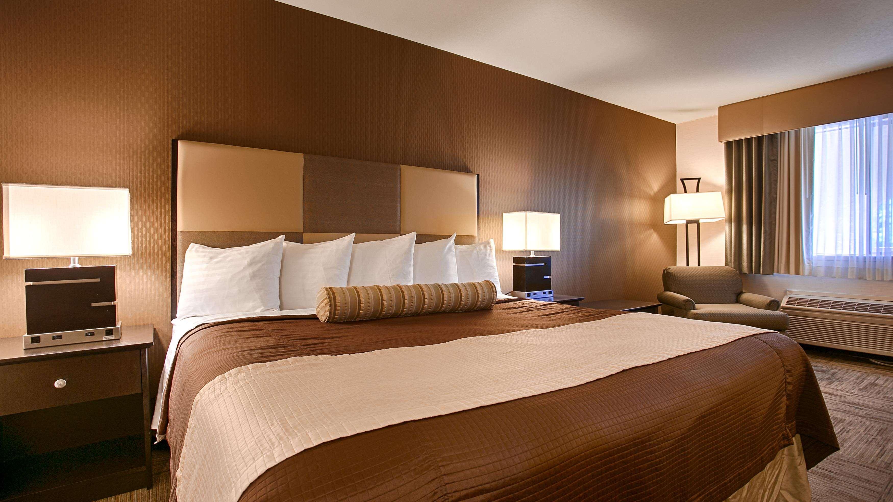 Best Western Yuba City Inn image 11