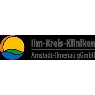 Logo von Ilm-Kreis-Kliniken Arnstadt-Ilmenau gGmbH