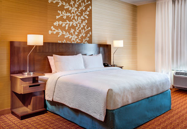 Fairfield Inn & Suites by Marriott Delray Beach I-95 image 8