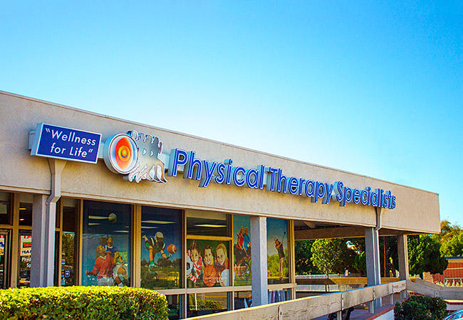 Physical Therapy Specialists - Orange County image 2