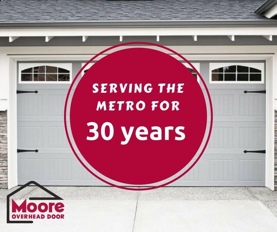Moore Overhead Door image 5