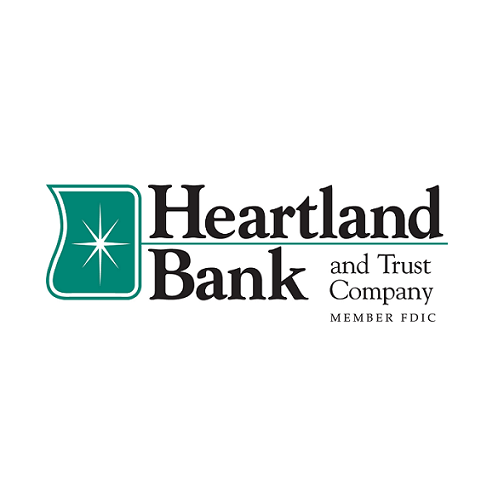 Heartland Bank and Trust Company image 0