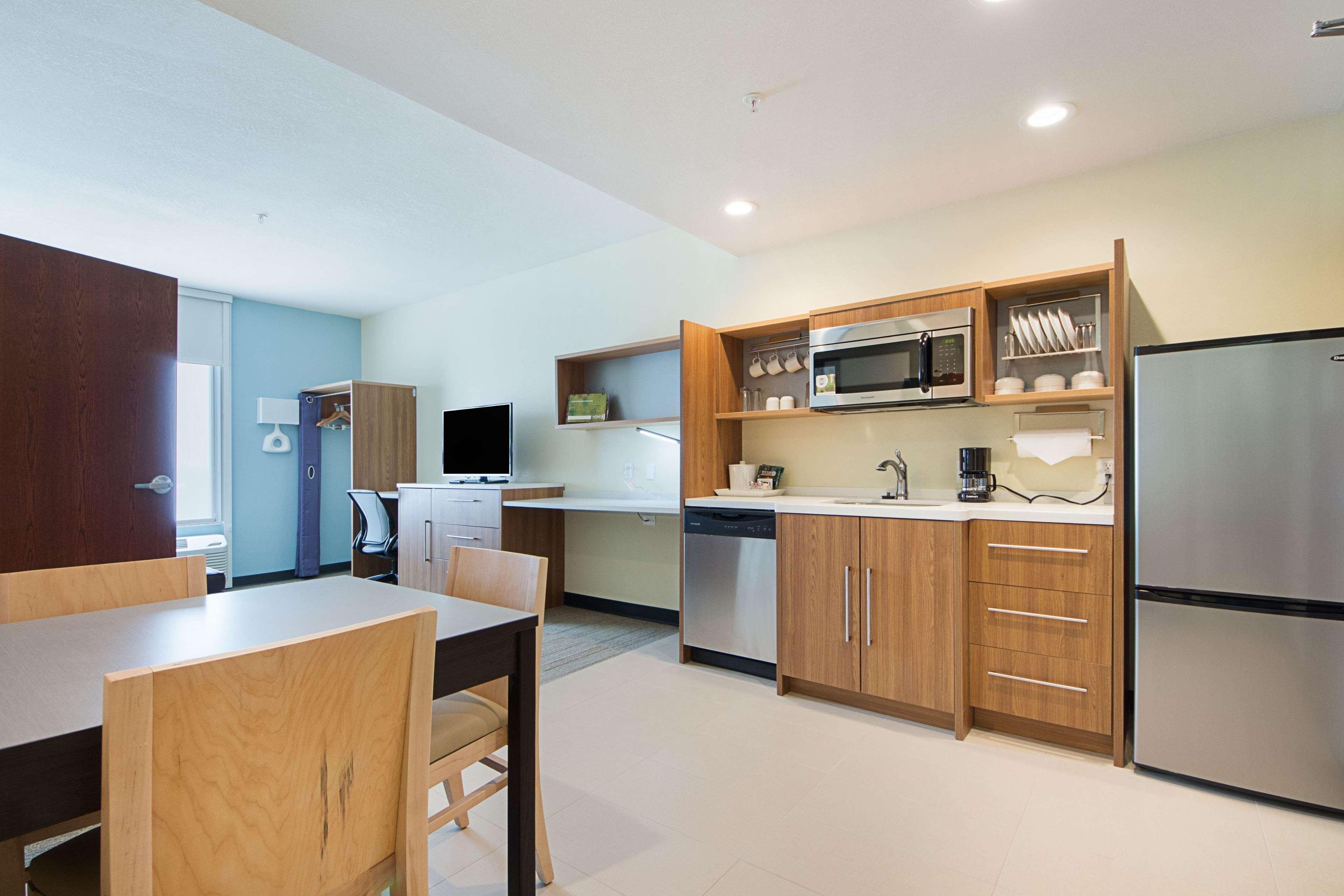 Home 2 Suites by Hilton - Yukon image 33