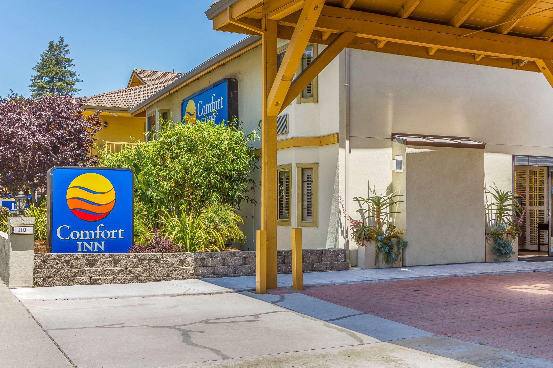 Comfort Inn in Santa Cruz, CA, photo #4