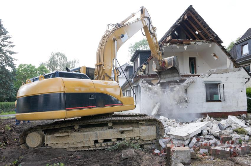 A+ Construction & Demolition